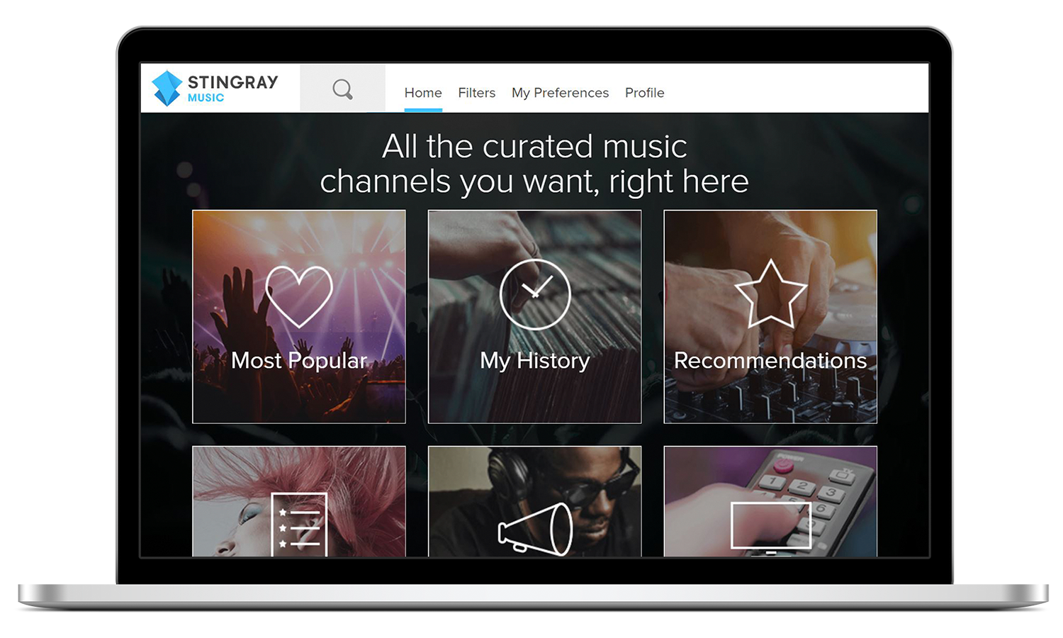 Free Mobile Music Streaming